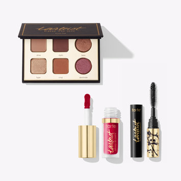 tarte Tarteist™ Treats Eye & Lip Set