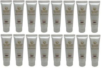 Diamond Resorts Moisturizer w/Apricot Kernel Oil with Vitamin A & E 1 OZ (Pack of 16)