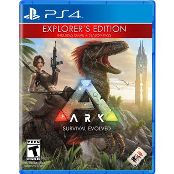 Sony Ark: Survival Evolved - Explorer's Edition - PlayStation 4