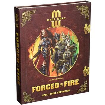 Arcane Wonders MWSTX2FF Mage Wars - Forged In Fire
