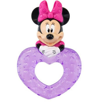 Sassy Disney Water Teether - Minnie Mouse
