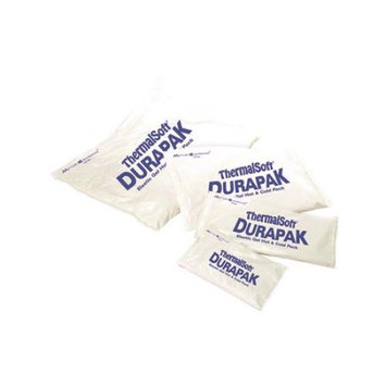 ThermalSoft DuraPak Cold and Hot Pack - half size, 5 x 10 inch, each