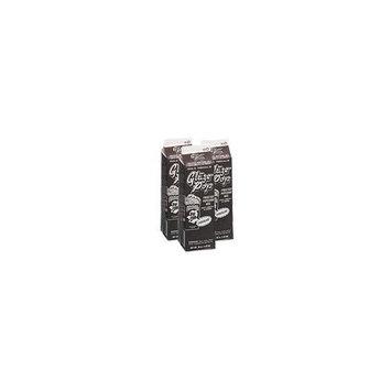 Chocolate Gold Medal Glaze Pop (12-28 oz. Cartons)