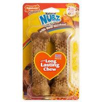 Nylabone 2 pack Large Dog Chew Treats (NEN203TPW)