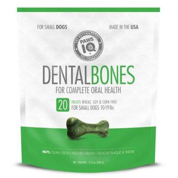 PawsIQ™ 12 oz. Small Dog Dental Bones