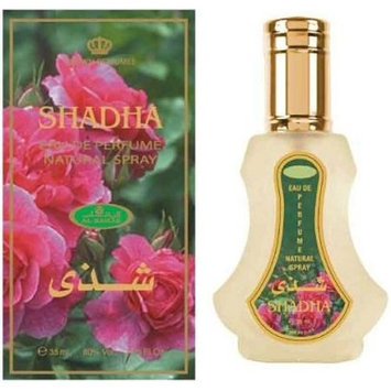 Shadha - Al-Rehab Eau De Natural Perfume Spray- 35 ml (1.15 fl. oz)