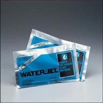 8 in. x18 in. Water Jel all-purpose burn dressing- sterile- 1 ea.