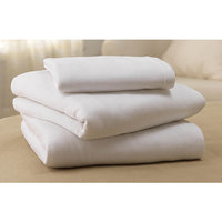 Soft-Fit Knitted Contour Fitted Sheets (6 PCS)
