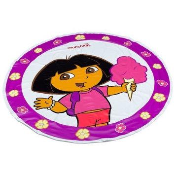 Munchkin Dora The Explorer No Mess Mat (Discontinued by Manufacturer)