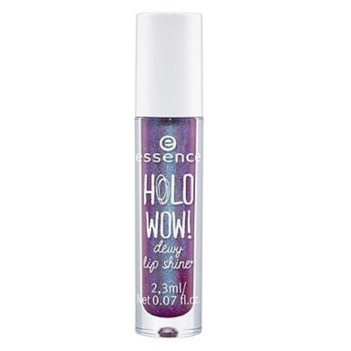 Essence Holo Wow! Dewy Lip Shine Scarab Wings 03 0.08oz, pack of 1