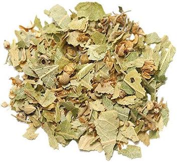 Chinese Tea Culture Linden Flower - Buddha Tea - Herbal - Decaffeinated - Tea - Loose Tea - Loose Leaf Tea - 2oz