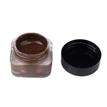 Eyebrow Tattoo Pigment,DEESEE(TM) Microblading Pigment Permanent Makeup Eyebrow and Lip Tattoo Ink High-graded