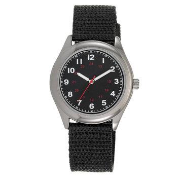 Men's Nylon Strap Watch