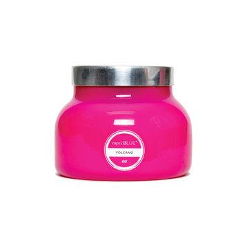 Capri Blue Volcano Pink Signature Jar 19 Oz Candle - CBSVP19C