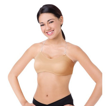 Body Wrappers Padded Covertible Bra
