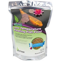 Pond Boss TOPCFFLT2B Pond Boss 2 Fish Food Low Temperature