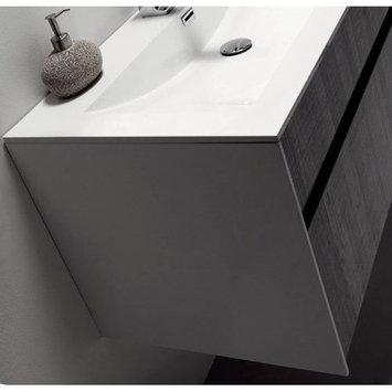 Eviva Ashy 36 in. Single Bathroom Vanity Set