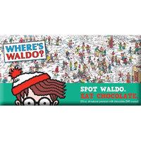 Praim LLC WLD1004 Santas Chocolate - Case of 12