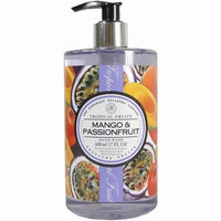 Tropical Fruits Mango & Passionfruit Hand Wash 500ml by Somerset