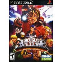 Sony Neogeo Battle Colliseum