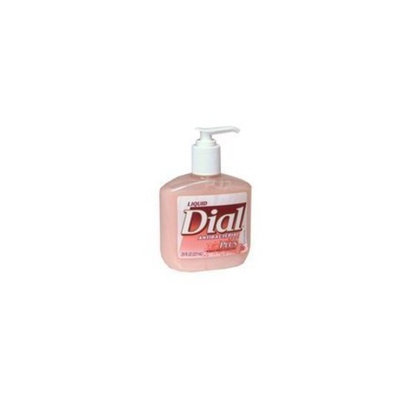 Dial Dial Liquid Soap Pump With Aloe Moisturizers, 7.5 oz (Pack of 3) by Dial