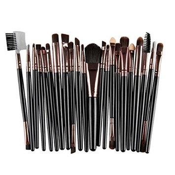LUNIWEI Beauty Makeup 22 PCS/Set Brush Set