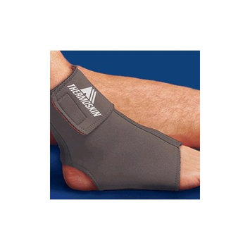 Thermoskin Ankle Wrap, Beige, X-Small