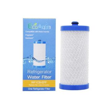 EcoAqua Refrigerator Water Filter for Frigidaire WF1CB