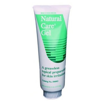 Bard Natural Care Gel, 4 Oz Tube (575000G) Category: Specialty Dressings Woundcare Products