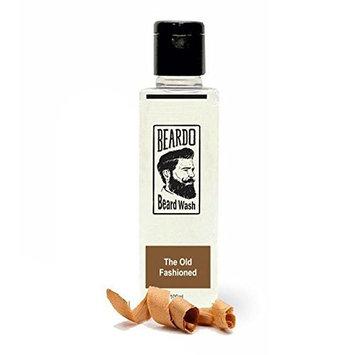 Beardo -THE OLD FASHIONED -Beard Wash- 100ml/3.38FL. oz