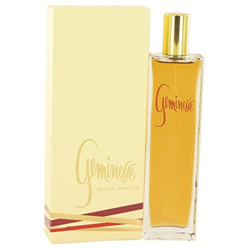 Geminesse by Max Factor Eau De Parfum Spray 3.3 oz