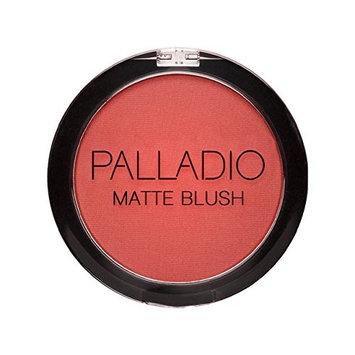 Palladio Matte Blush, Tipsy