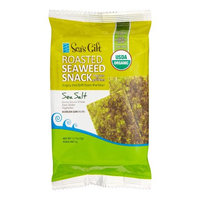 Sea's Gift Seas Gift BCA22476 Og2 Toasted Seaweed Snack 24 x 0.17 oz