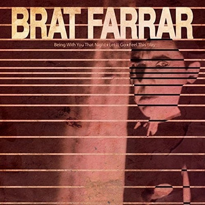 Fye Being with You That Night by Brat Farrar