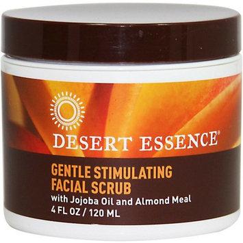 Desert Essence Gentle Face Scrub 4 oz