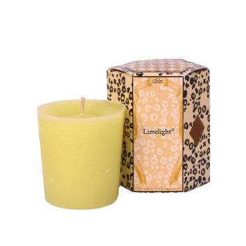 Tyler Company Tyler Votive Fragrance Candle 2 Oz, Limelight
