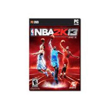 Take 2 Interactive Take-Two 41192 NBA 2K13 for PC