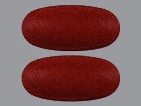 Thera Multivitamin Supplement