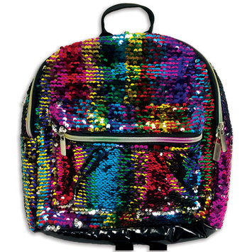 Better Office Magic Sequin Backpack