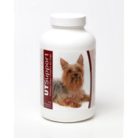Healthy Breeds 840235143871 Silky Terrier Cranberry Chewables - 75 Count
