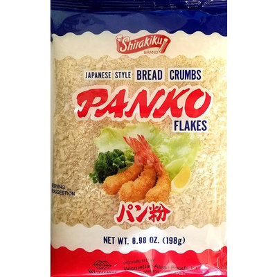 Shirakiku Panko Flakes - 1 pk