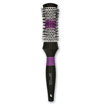 Scalpmaster Concave Thermal Brush 1 3/4