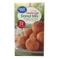 Great Value Gv Donut Hole