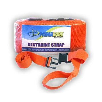 Primacare Restraint Straps with Loop Lock