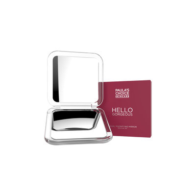 Paula's Choice Hello Gorgeous Dual Magnifying Mirror - One Size
