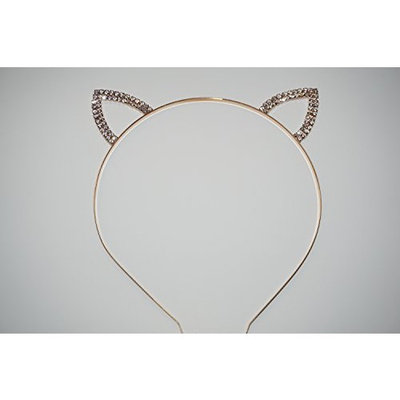 Cute Fashion Cat Headband