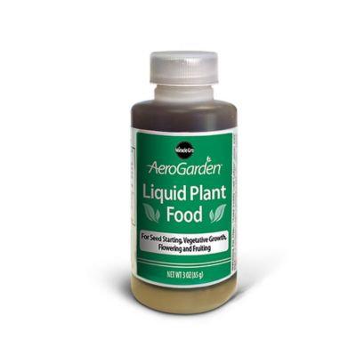 Miracle-Gro® AeroGarden® 3 oz. Liquid Nutrients