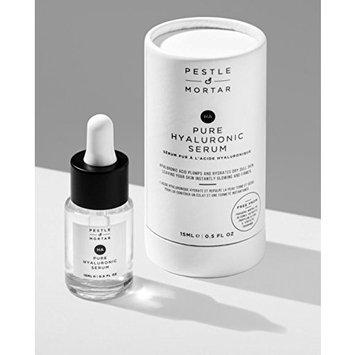 Pestle & Mortar Pure Hyaluronic Serum 15ml