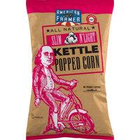 American Farmer Slim N Light Kettle Popped Corn (3 Bags)