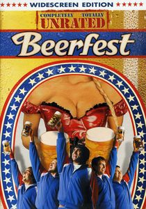Beerfest (Widescreen) (Unrated) Dvd from Warner Bros.